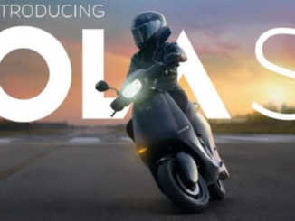 Chhaya Ola scooter as soon as it arrived, got 600 crore bookings in a day