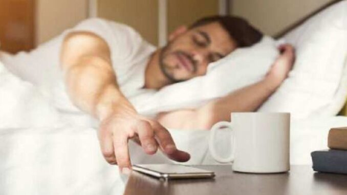 Do not make these 4 mistakes even by mistake after getting up in the morning, the condition can be bad