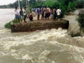 Heavy devastation alert issued in Himachal, people staying at home for next 4 days