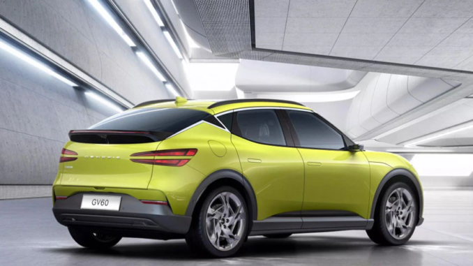 Now the gate will open on seeing the face, this smart car of Hyundai is coming in the market