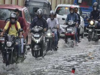 Rain breaks 121 year record in Delhi, today heavy rain alert issued in these states including Haryana