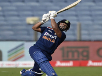 Rishabh Pant put a break on the career of these players, one was forced to retire!