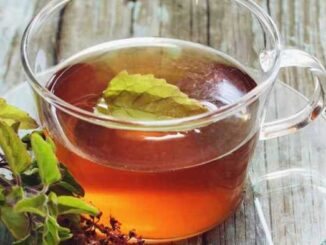 Drink this thing by boiling it in stale mouth water, you will get rid of many diseases