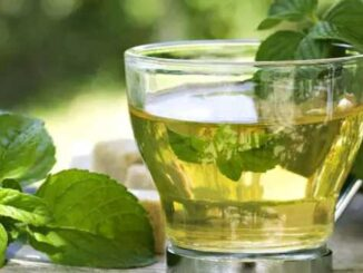 This Ayurvedic tea will remove every problem related to stomach, know how to make it