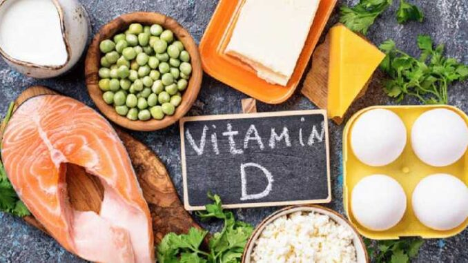 bones become weak due to lack of vitamin d know here vitamin d deficiency symptoms and vitamin d rich food