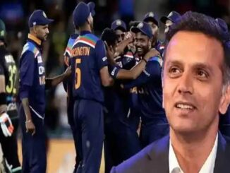 Rahul Dravid will be able to become the head coach of Team India only after fulfilling these 5 conditions
