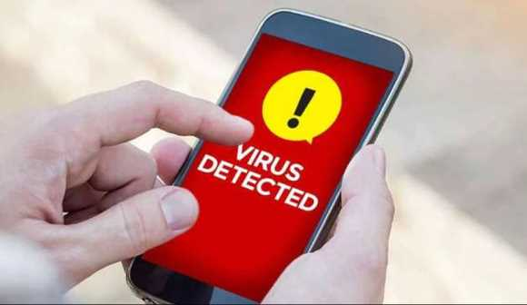Virus is hiding silently in your phone, find it like this