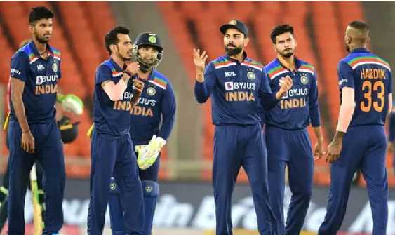 Virat did not get the benefit of being special, these 3 players were thrown out of milk like a fly